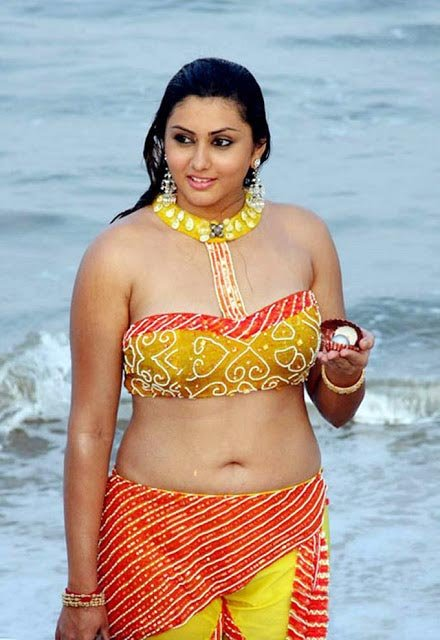 Hot sexy south indian actresses